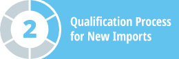 Qualification Process