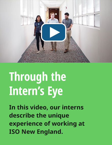 Play the Intern video